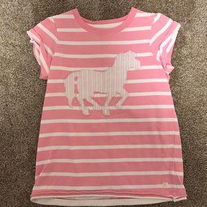 Pink Hatley Shirt
